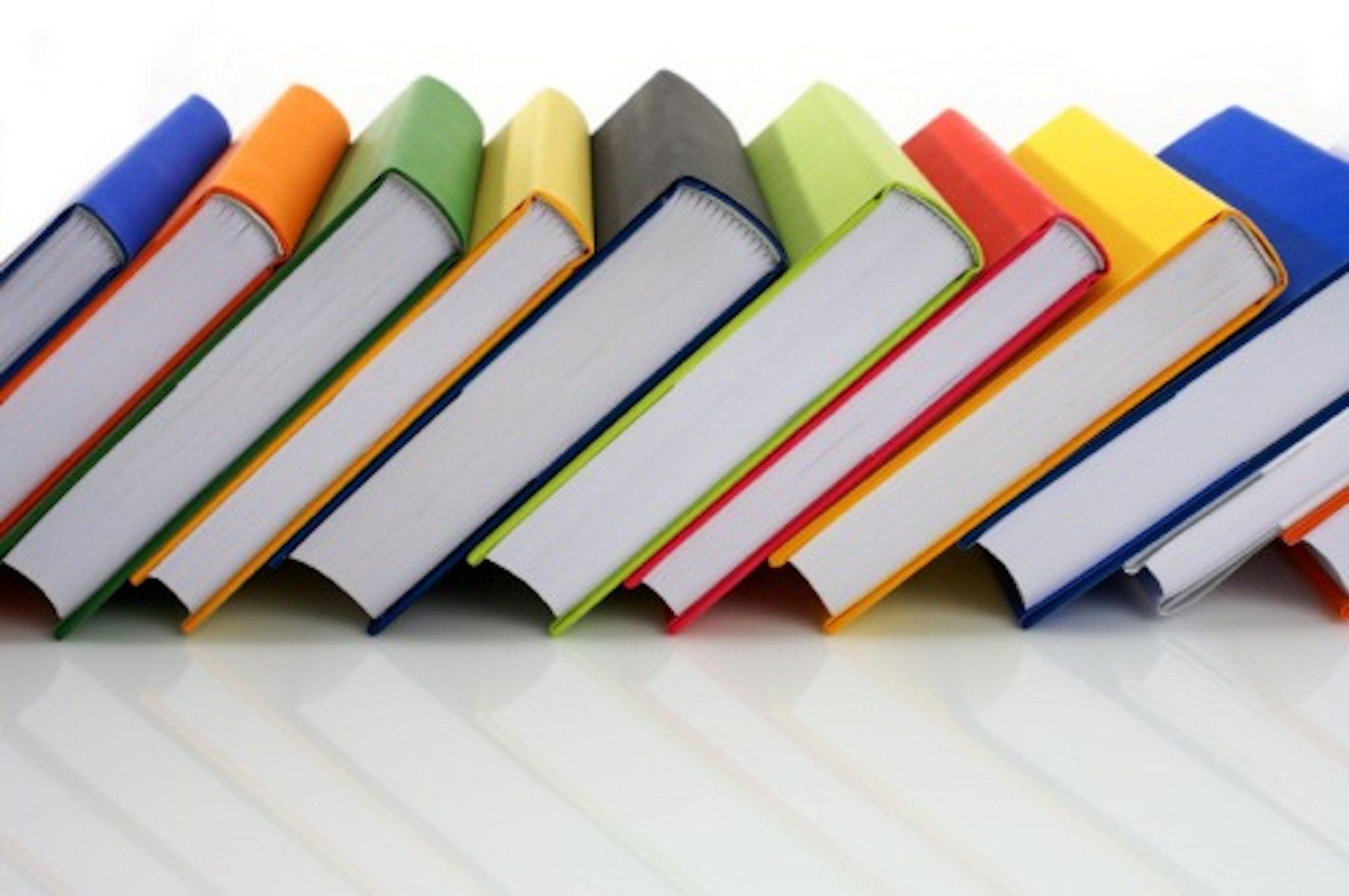 Studiemateriaal, boeken en readers